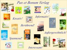 Weihnachten und unser Johannes vom Pax et Bonum Verlag 1