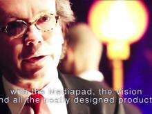 Huawei 10års jubileum på Berns