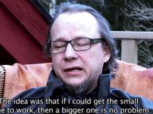 Plantacut #5 - The Innovator - Mr Åke Olsson