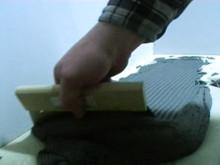 Thermotech Minifloor 8 - installationsfilm för vårt lägsta vattenburna golvvärmesystem