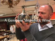 The Shipwreck Wine