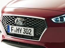 Hyundai i30 stasjonsvogn mp4