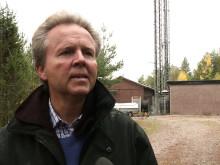Intervju Thomas Rydén, Teracom