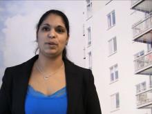 Emma Feldman om regionalt utbildnings-, kultur och näringslivscentrum i Barkarbystaden