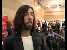 """Lyssna på vad professor Micael Dahlén tyckte om konferensen """"Mångfald och Företagande 2011"""""""