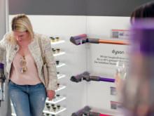 Dyson Pure Cool Luftreiniger - Launch Event