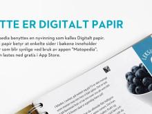 Digitalt papir