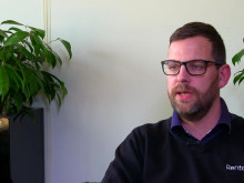 Video: Andreas Tapper om den nya giftfria sprejen mot bakterier från råttor