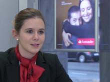 Santander: Azubis übernehmen das Kommando
