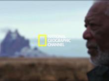 Story of God. Morgan Freeman - Skabelsen