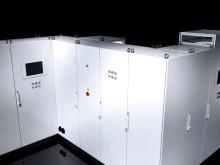 TS 8 - rækkesystem