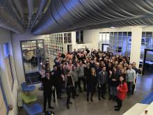 Välkommen till Liljewall arkitekters nya huvudkontor och Odinsplatsen