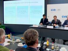 Jahrespressegesprach 2019: Bayerns Waren- und Dienstleistungsgenossenschaften wirtschaften erfolgreich