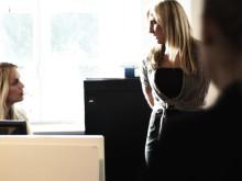 Tenant & Partner - Sveriges bästa arbetsplats