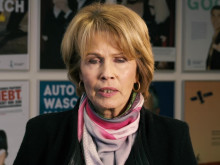 Christa Maar ruft Betroffene dazu auf, sich für den Ehrenfelix zu bewerben
