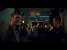 XL-BYGGs reklamfilm, Teater