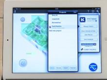 Produktvideo: IHCTablet - styr el-installationen via iPad