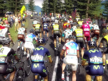 Tour de France 2017 - Launch Trailer