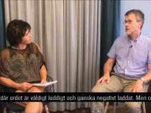 Fredagssnack med Ulf Kamne (MP)