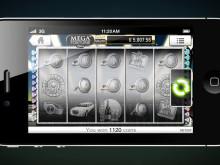 Mega Fortune Touch slottia