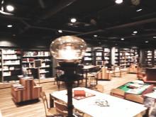Slik ser det nye biblioteket på Tøyen ut!