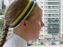 Vägen till Rio: Pernilla Lindberg (Simning)