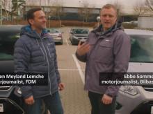 Ford C-MAX er Årets Brugtbil 2017