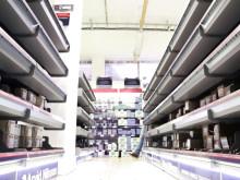 StoreSystem ger ökad försäljning av fästelement i butik