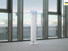 Kärcher AFG 100 Luftrenser - Renser luften og fjerner bakterier