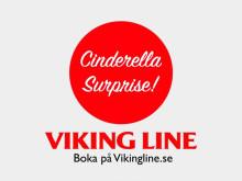 Cinderella Surprise – Skaldjursplatå