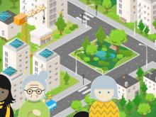 Hållbar utveckling - en viktig del av Allmännyttan