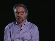 ATG Drömfonden – Intervju med Peter Forsberg