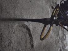 Mapeis acceleratorer för sprutbetong