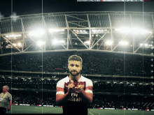 Arsenal FC Promo video_short
