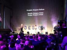 Bergans Helium, utdeling Merket for god design, DOGA Oslo