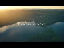 Glimra - concept-film