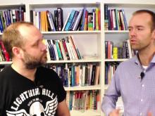 2:a avsnittet av Rock´n roll-forskning - en vetenskapspod av Mattias Lundberg & Stefan Söderfjäll. Om rädsla och hjärnhalvor #psykologi #forskning #umeå