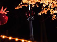 Upplev en ny sida av Liseberg: Halloween