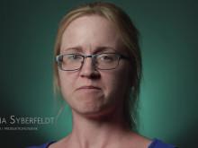 Anna Syberfeldt inför Almedalen