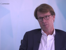 CEO Mats Lundquist on the history of Telenor Connexion and IoT