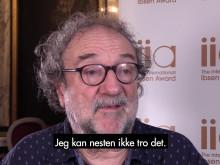 Se video med Christoph Marthaler og Per Boye Hansen