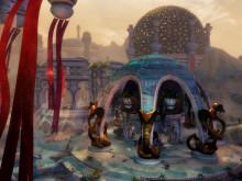 Guild Wars 2: Path of Fire Mounts Dev Diary