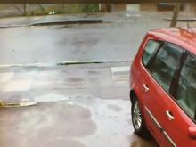 CCTV2 – Mohammadi walking along Sheaveshill Avenue - mdr10-17