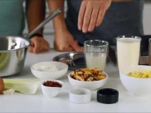 """Soup Passion mit """"Die Jungs kochen und backen"""" - Clam Chowder"""
