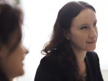 Karolina Skibicka – Ragnar Söderbergforskare i medicin 2014
