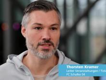 Kundenporträt FC Schalke 04: Besucherstärkstes Stadion Deutschlands setzt auf Glasfaser
