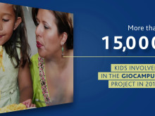 Barilla - Good for you good for the planet.