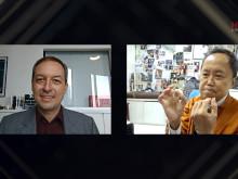 Interview: Dr Bernard Cheong on winning the Hong Bao Media Savvy Awards 2020