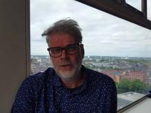 Hans Rosenfeldt - Boråsambassadör 2017