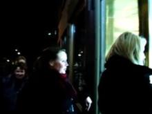 ViktVäktarmöte med Laila Bagge på restaurang - Så fungerar ProPoints (möte 3)
